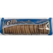 Grandmas Cookies Vanilla Creme 3.245oz