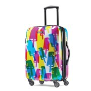 a3aa1e38e0 Top 10 American Tourister Lightweight Spinner Luggages of 2019 ...