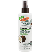 Palmer's Coconut Oil Formula Coconut Oil Leave-In Conditioner, 8.5 fl oz