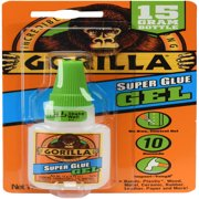 Gorilla Super Glue Gel - .53oz