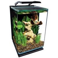 Marineland 5-Gallon Portrait Glass LED Aquarium Kit