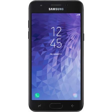 Virgin Mobile Samsung J3 Achieve 16GB Prepaid Smartphone, Black ()