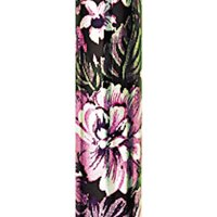 Spring Garden Collection Women's Cane with Derby Handle, Wildflower
