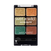 wet n wild Fantasy Makers Glitter Palette, Neutrals