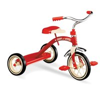 Radio Flyer Classic Red Tricycle - 10 in