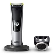 Philips Norelco OneBlade Pro hybrid trimmer & shaver, QP6520/70