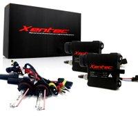 8000K H11 Super Slim Digital XENON HID Conversion Kit HeadLight Bulb Ballast Car Truck Motorcycle Xentec