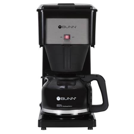 Bunn Speed Brew Classic Black Coffee (Bunn Ultra2 Granita Machine)