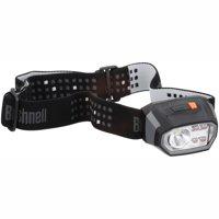 Bushnell® TRKR™ H175L Multi-Color Lights Headlamp with Batteries