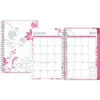 Blue Sky, BLS101618, BCA Alexandra Small Weekly/Monthly Planner, 1 Each, Multi