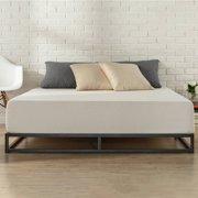 "Zinus Joseph Modern Studio 6"" Platforma Low Profile Bed Frame"