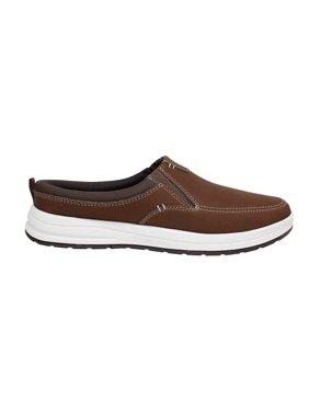 George Men's Mule Shoe
