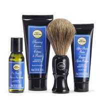 Art of Shaving The 4 Elements of The Perfect Shave Kit, Lavender