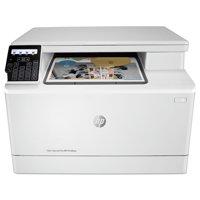 HP Color LaserJet Pro MFP M180nw Multifunction Laser Printer, Copy/Print/Scan