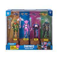 Fortnite Squad Mode Figure Pack A