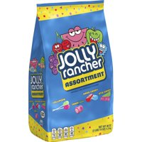 Jolly Rancher Assortment Hard Candy, 46 Oz.
