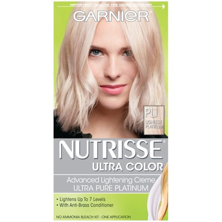 Garnier Nutrisse Ultra Color Advanced Lightening Creme Lightest