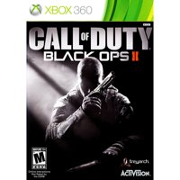 Call Of Duty: Black Ops II, Activision, Xbox 360, 047875881938