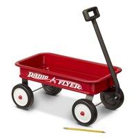 "Radio Flyer, My 1st Toy Wagon (16.5""), Model #W7A, Red"