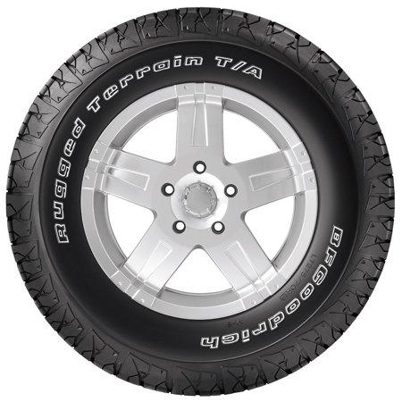 Bfgoodrich Rugged Terrain T A Tire P235 75r15 Xl 108t Walmart Com