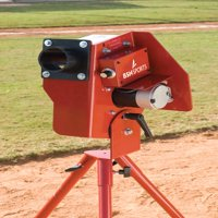 efdf408358a5 Product Image BSN Sports Bulldog Single Wheel Baseball Softball Combo  Pitching Machine