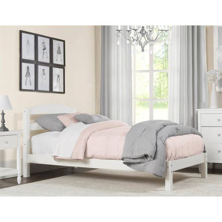 Kids Mansion Bed - Better Homes and Gardens Leighton Kids' Twin Bed, Multiple Colors