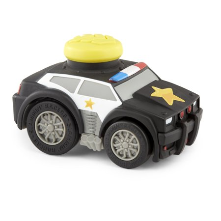 - Little Tikes Slammin' Racers- Police Car