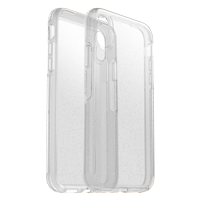 OtterBox Symmetry Clear Series Case for iPhone XR, Stardust