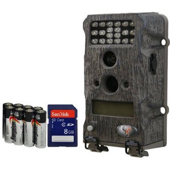 TeleDynamics Micro T Series 7MP Game Camera Bundle