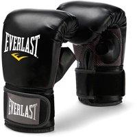 Everlast MMA Heavy Bag Gloves, Black