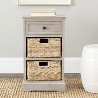Safavieh Carrie Side Storage Side Table