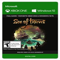 Sea of Thieves, Microsoft, Xbox One, 799366469926 (Email Delivery)