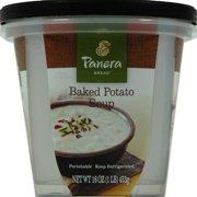 Panera Bread Baked Potato Soup