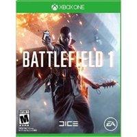 Battlefield 1, Electronic Arts, Xbox One, 014633368659