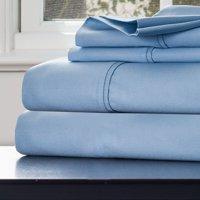 Somerset Home 1000 Thread Count Cotton Sateen Sheet Set