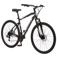 Deals on Schwinn 700c Glenwood Mens Hybrid Bike