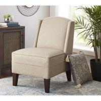 Better Homes & Gardens Kline Accent Chair, Multiple Colors