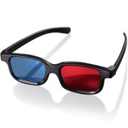 5bdc7ec836b9 Red-Blue 3D Glasses For Movies Picture Games Home Theater