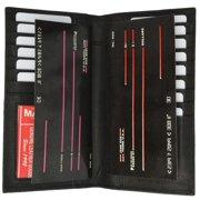 Genuine cowhide leather Credit Card/ID holder 1528 CF