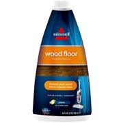 BISSELL CrossWave Wood Floor Cleaning Formula, 32 oz, 1929