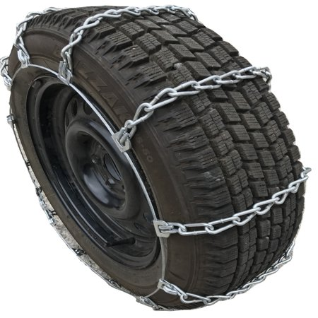 Tirechain Com P235 50r16 235 50 16 Cable Link Tire Chains