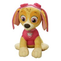 Paw Patrol Girl Skye Cuddle Pillow, 1 Each