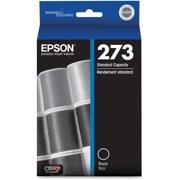 Epson 273 Claria Original Black Ink Cartridge