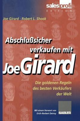 Joe Girard Ebook