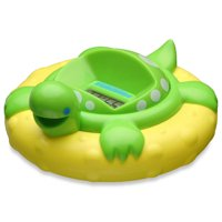 Aquatopia Safety Bath Time Audible Thermometer and Alarm
