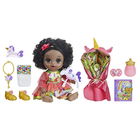 Baby Alive Once Upon a Baby: Forest Tales Forest - Once Upon A Zombie Dolls