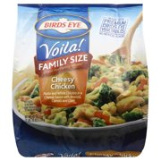 Birds Eye® Voila!® Family Skillets Cheesy Chicken 42 oz. Bag