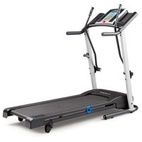Weslo Crosswalk 5.2t Folding Total Body Workout Treadmill with iFit