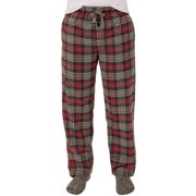 Fruit of the Loom Men s Flannel Sleep Pant a891d8664
