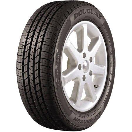 Douglas All Season Tire 195 70r14 91s Sl Walmart Com